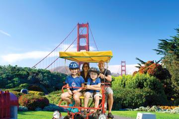 Surrey Rental of SF Waterfront...