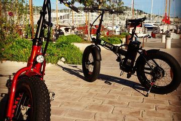 Antibes Electric Bike Rental