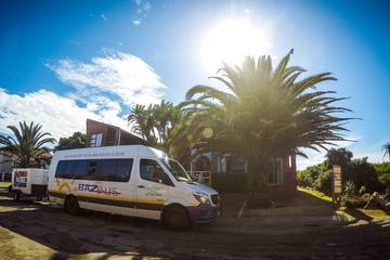 21-Day Pass Hop-on Hop-off Baz Bus Travel Pass ? Johannesburg Departure
