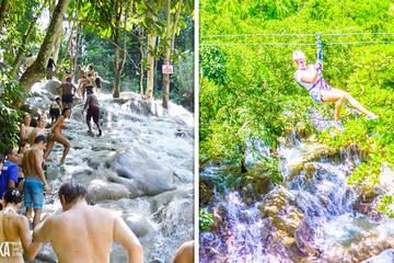 Chukka's Dunn's River Climb And