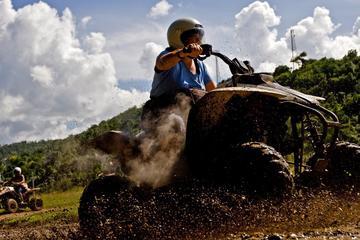 Safari en todoterreno en Ocho Ríos