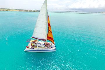 Bermuda Full Moon Cruise