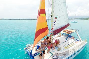 Bermuda Sail Snorkel and Swim