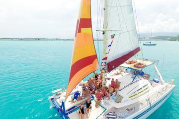 Bermuda Snorkel and Sunset Cruise