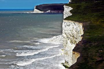 Cuckmere Haven to Eastbourne Hiking...
