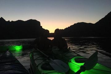 Twilight Kayak Tour from Las Vegas