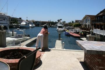 Private Tour of Huntington Beach, Newport Beach and Laguna Beach