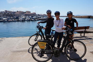 CHANIA EXPLORATION BIKE TOUR