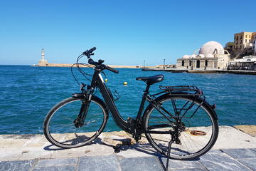 Good Morning Chania Bike Tour