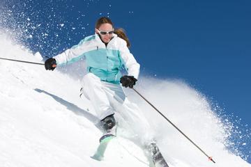 Como o Monte Excursão a Buller Ski...