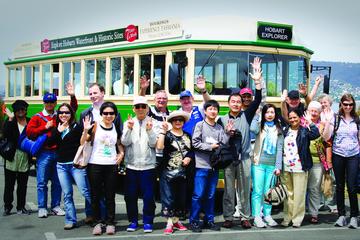 Excursion à Hobart Shore: visite...