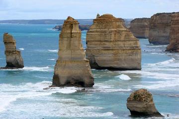 Melbourne Combo: Great Ocean Road Tour and Phillip Island Penguin Parade Tour