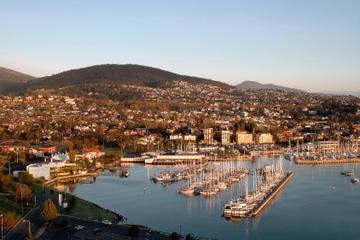 Tasmania Super Saver: Hobart...