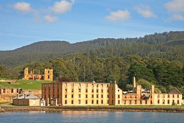 Tur til Port Arthur fra Hobart