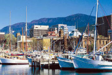 Hobart Historic Afternoon Tour*