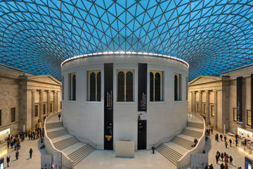 Small-Group Tour: The British Museum