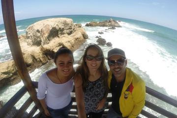 Salinas and Ballenita Full-Day Trip...