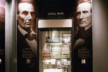 Private Combo Tour: Arlington National Cemetery and the National...