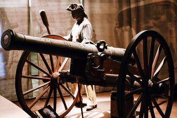Private Smithsonian Combo Tour: Museum of American History, Air and...