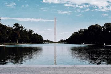 Washington DC National Mall and Capitol Hill Private Tour