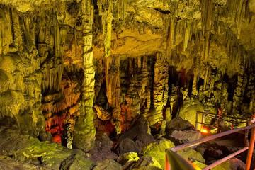 Lassithi plateau and Zeus cave - the adventure tour