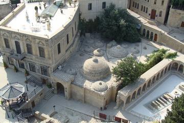 Azerbaijani Bath from Old Town