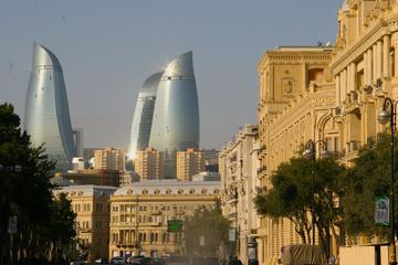 Baku Full-Day City and Historical Tour