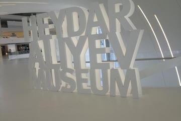 Museums of Baku