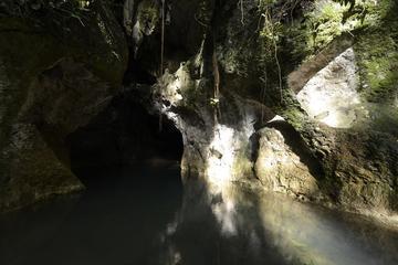 ATM Cave Tour from San Ignacio