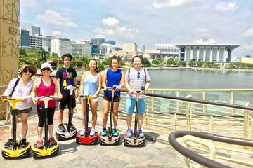 Segway Tour: Guided Eco Ride at...