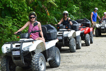 8-Hours ATV Rental in Santa Teresa
