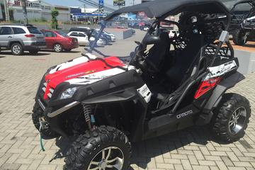 Seven-Day Side by Side ATV Rental in Santa Teresa