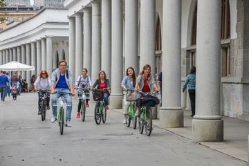 Cycling Tour of Ljubljana