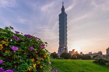 Full-Day Private Custom Taipei tour