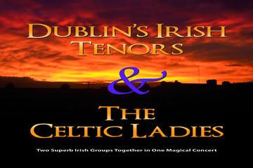 Dublin's Irish Tenors and The Celtic...