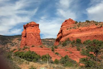 Customizable Sedona Chakra and Energy Balancing Tour
