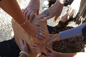 Sedona Medicine Wheel Journeys