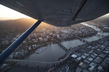 Portlandia Flight Adventure