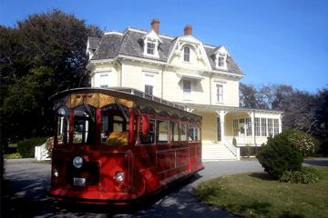Day Trip Best of Newport Trolley Tour near Newport, Rhode Island