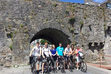 Private Guided Bicycle Tour of Galway...