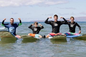 3 Day Surf Camp on Maui