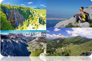 3 Days for 3 NPs Plitvice-North Velebit-Paklenica