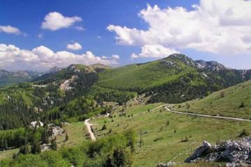 Northern Velebit National Park Private day tour from Zagreb up to 8 Persons