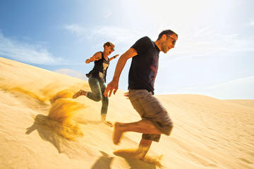 Fuerteventura Dunes and Corralejo Day Trip with Lunch from Lanzarote