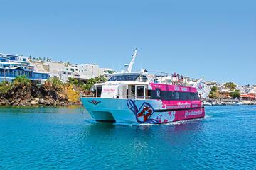 Lanzarote Port Hopping Waterbus
