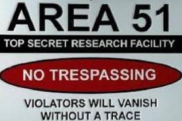 Area 51 Escape Room