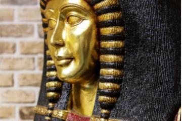 Day Trip Egyptian Escape Room near Columbus, Ohio