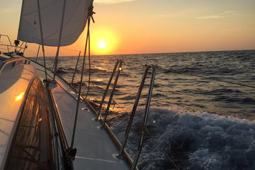 St. Petersburg Private Sunset Cruise