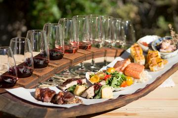 Half-Day Food and Wine Pairing Tour in Central Otago