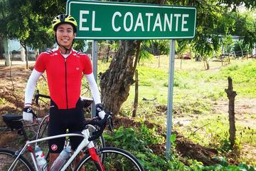 Bike Tour from Nuevo Vallarta to El Colomo or El Coatante